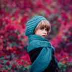 """akua """"Hania w amarantowych objęciach jesieni"""" (2014-10-15 10:45:57) komentarzy: 29, ostatni: Cudnie!"""