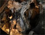 """barszczon """"podziemne Czechy... (3)"""" (2014-10-21 11:55:09) komentarzy: 4, ostatni: :) w sumie warto mieć świadomość, że przy innym oświetleniu (nawet przy innej czołówce) kolory byłyby inne :)"""