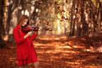 """mycatherina """"Jesienny koncert..."""" (2014-10-21 11:58:08) komentarzy: 5, ostatni: pięknie zagrane"""