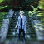 """szarareneta """"Superwoman na schodach Tajemniczego Ogrodu"""" (2014-11-12 15:24:43) komentarzy: 13, ostatni: nie widziałeś , bo nie było takowego"""