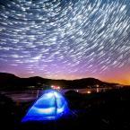"""Trollek """"One Million Star Hotel"""" (2014-12-10 19:51:14) komentarzy: 19, ostatni: Jedno z tych, do których zawsze się wraca...gwiezdny kalejdoskop ...dwa nieba"""
