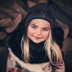 """Gosia-Ju """"Malina"""" (2014-12-12 19:49:26) komentarzy: 32, ostatni: Piękna buzia, zdjęcie świetne!"""