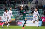 """Dawid Gaszyński """"Slask vs GKS Belchatow"""" (2014-12-13 15:32:05) komentarzy: 0, ostatni:"""