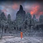 """Meller """"The Temple of Doom"""" (2015-01-11 14:28:49) komentarzy: 13, ostatni: To jest piękna wersja, ale z równą przyjemnością zobaczę tę inną:)"""