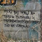 """miastokielce """"Ul. Podwalna; Kielce"""" (2015-01-11 21:33:04) komentarzy: 1, ostatni: oj życie jest piosenką, głowa do góry mały :)"""