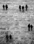 """maszu """"chodzą ulicami ludzie ......"""" (2015-01-25 14:48:06) komentarzy: 1, ostatni: No chodzą....i są bardzo graficzni :)"""