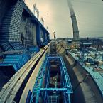 """PawełP """"Elektrownia K"""" (2015-01-27 20:05:08) komentarzy: 3, ostatni: niebawen przestrzeń w środkowym pasie zostanie zabudowana i tym samym możliwość powtórzenia ujęcia zniknie"""