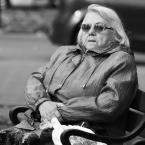 """Granny Potter """"Pewna Pani"""" (2015-02-09 11:48:26) komentarzy: 3, ostatni: takie trochę """"spod pazuchy"""""""