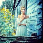 """WHITEAlice """"MAŁGORZATA"""" (2015-02-25 19:22:06) komentarzy: 10, ostatni: Eteryczne dzięki barwom i błyskach."""