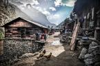 """Trollek """"Village"""" (2015-03-08 23:11:16) komentarzy: 15, ostatni: myśle ,ze niedługo będe miał sie czym chwalić i to nie z tego powodu wrzucam ostatnio mniej fot gór ,bo nie mam co wstawiać z Himalajów , Tatr ,Alp  ,tylko dlatego ,ze monotonność w życiu zabija wenę i pozbawia ciekawości odkrywania samego siebie...."""