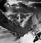 """Paweł Herman """"Alpine home"""" (2015-04-04 12:58:23) komentarzy: 9, ostatni: podobają mi się zwłaszcza te obwarowania na pierwszym planie z prawej w świetle i z lewej w półcieniu :)"""