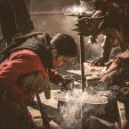 """Trollek """"Pray for Nepal II"""" (2015-04-27 01:09:35) komentarzy: 26, ostatni: dobry fot"""