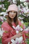 """asiasido """"Portret w magnoliach 1"""" (2015-05-07 19:46:08) komentarzy: 3, ostatni: za Miras40, a poza tym dycha"""