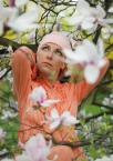 """asiasido """"Portret w magnoliach 2"""" (2015-05-09 18:47:46) komentarzy: 0, ostatni:"""