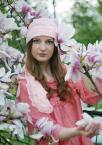 """asiasido """"Portret w magnoliach 4"""" (2015-05-13 19:46:04) komentarzy: 2, ostatni: """"Magnoliwa Dama"""""""