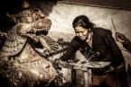 """Trollek """"Pray For Nepal III"""" (2015-06-12 00:07:03) komentarzy: 9, ostatni: nie chodzi o patyczki :) prosze zajrzeć głębiej  w zdjęcie  :)"""