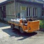 """PawełP """"wózek WNA1320"""" (2015-06-21 18:18:08) komentarzy: 3, ostatni: Kazdy ma taki kabriolet na jaki zasłużył"""
