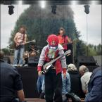 """Miras40 """"Bob gitarzysta"""" (2015-07-15 09:59:28) komentarzy: 17, ostatni: Jakby kto strzepnięciem palców zatrzymał czas... :)"""