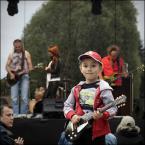 """Miras40 """"The Band"""" (2015-07-19 21:17:08) komentarzy: 15, ostatni: po fryzurze można poznać"""