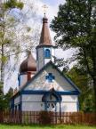 """Maciek Froński """"Cerkiew w Wojnowie"""" (2015-08-18 12:24:00) komentarzy: 18, ostatni: Pięknie i ładnie kolor utrzymany.."""