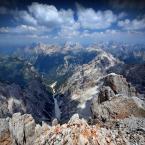"""Meller """"Spacer w Chmurach Vol.2"""" (2015-08-26 09:32:58) komentarzy: 10, ostatni: dzisiaj idę na całość 10"""