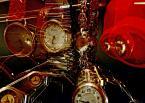 """Robertt77 """"Trwałość pamięci"""" (2015-09-20 19:19:14) komentarzy: 1, ostatni: Jak """"zegary"""" w starej steam-lokomotywie... :)"""