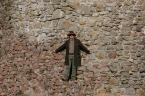 """shawrus """"kamień na kamieniu..."""" (2015-10-01 18:42:50) komentarzy: 3, ostatni: wróciłem do tego zdjęcia i już wiem....on spadł z wieży...)"""