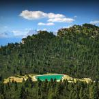 """Meller """"Lustereczko.."""" (2015-11-15 21:26:48) komentarzy: 3, ostatni: z tego miejsca w pamięci utkwił w pamięci niesamowity zapach lasu... :)"""