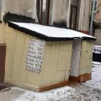 """miastokielce """"Ul. Mała; Kielce"""" (2016-01-10 20:55:54) komentarzy: 6, ostatni: Grzesiu ... zjedz snikersa ..."""