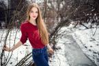 """FlameVinci """"Marysia"""" (2016-01-28 17:16:24) komentarzy: 1, ostatni: Bardzo ładna modelka"""