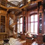 """BJZ """"Biblioteka Hendlowska"""" (2016-01-29 00:23:33) komentarzy: 6, ostatni: Dźwieczy cisza ze światłem...ładnie"""