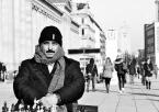 """BigLebowski """"Portrety uliczne.."""" (2016-01-29 20:31:12) komentarzy: 18, ostatni: Tak gra na pieniadze.."""
