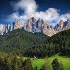 """Meller """"Alpejska Baśń"""" (2016-03-17 01:16:01) komentarzy: 7, ostatni: enialnie pokazana skala"""