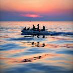 """Meller """"Paleta Adriatyku"""" (2016-03-26 20:40:14) komentarzy: 4, ostatni: łódka przeciążona..."""