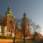 """Wojtek K. """"...takie moje krakowskie...wiosna pod Wawelem."""" (2016-04-20 18:58:26) komentarzy: 8, ostatni: Dzięki wilekie wszystkim gościom :)"""