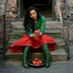 """asiasido """"Marta i pomidory"""" (2016-05-04 23:29:15) komentarzy: 10, ostatni: bardzo ciekawa praca, pozdrawiam Asiu"""