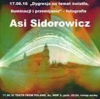 """asiasido """"Zaproszenie"""" (2016-06-16 14:00:29) komentarzy: 19, ostatni: Czytam, oglądam i żałuję, że nie mogłam """"na żywo""""...:)"""