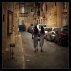 """matyldaW """"uliczka w Rabacie"""" (2016-06-29 02:30:58) komentarzy: 16, ostatni: zgrabne"""
