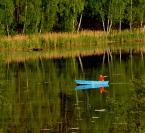 """KatrinS """"."""" (2016-08-12 08:57:56) komentarzy: 1, ostatni: łódkę bym wywalił, psuje pejzaż :)"""
