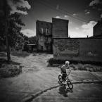 """DELF """"młody chłopak i rower"""" (2016-10-10 21:57:48) komentarzy: 14, ostatni: +++"""