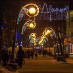"""zbuj """"Ulica pastorałowa."""" (2016-12-25 11:33:59) komentarzy: 3, ostatni: Ładne...."""