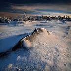 """Meller """"W Królestwie Śniegu..."""" (2017-01-12 13:20:14) komentarzy: 28, ostatni: piękne"""