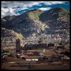 """Blade Mack """""""" (2017-01-16 19:11:10) komentarzy: 6, ostatni: do przedwczoraj byłem przekonany, że Cuzco to ruiny  byłej stolicy Imperium ..."""