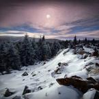 """Meller """"W Królestwie Śniegu..."""" (2017-01-28 12:22:12) komentarzy: 16, ostatni: Najs."""