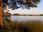 """Maciek Froński """"Jezioro Rajgrodzkie 3"""" (2017-02-27 09:33:19) komentarzy: 2, ostatni: Dlatego wrzuciłem do działu """"krajobraz"""" ;)"""