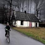 """puento """"Chatka przed wsią..."""" komentarzy: 26 (2017-04-15 20:34:10)"""
