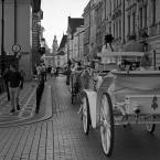 """Wojtek K. """"...takie moje krakowskie...Szpitalną do Małego Rynku."""" komentarzy: 0 (2017-05-22 19:13:55)"""