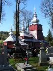 """Maciek Froński """"Cerkiew w Muszynce"""" komentarzy: 1 (2017-05-23 08:31:24)"""
