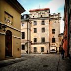 """Grzegorz Pawlak """"Lublin"""" (2017-06-15 11:53:37) komentarzy: 4, ostatni: a gdzie się podział szyld teatru?"""