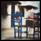 """matyldaW """"herbatka dla dwojga - gdzieś na deszczowym owego lata Santorini"""" (2017-07-30 02:52:40) komentarzy: 8, ostatni: Jest klimat :)"""